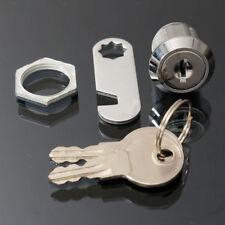 Replacement Desk Drawer Cabinet Lock Keys Locker Key Steel Door Tool Box Panel