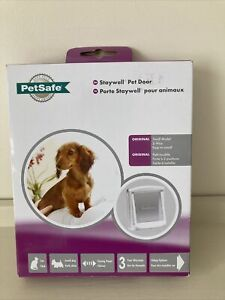 Petsafe Stay well Cat Flap, 2 Way, New & Boxed
