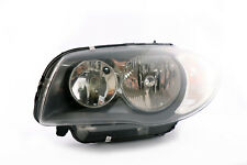 BMW 1 Series 5 E81 E82 E87 LCI E88 Headlight Front Lamp Left N/S 7193389