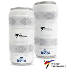 DAEDO Taekwondo arm guard/arm guard approved by WTF/Taekwondo arm Protector