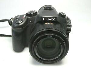 Panasonic DMC FZ 1000   Digitalkamera  Kompl. Set