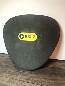 SKLZ Soft Hands Foam Fielding Trainer - Gray/Black preowned training baseball