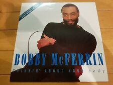 Bobby McFerrin ‎– Thinkin' About Your Body 1998 UK 12""