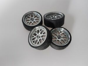 1:18 Scale BBS LM-R 19 INCH TUNING WHEELS, Multiple colours available!! NEW!!