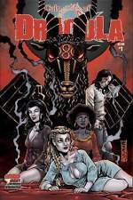 Cult of Dracula #1 (09/30/2020)