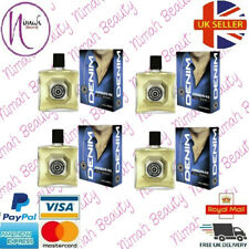 4 X Denim Original After Shave Lotion 100ml