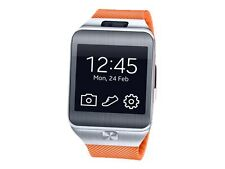 Samsung Et-sr380b Watch Strap orange