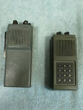 Maxon Commercial Heavy Duty Radios 1 Uhf - Cp-0520 Dtmf & Other Unknown Model
