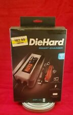 WiFi 12 Volt Battery Charger and Maintainer -DieHard Dh111