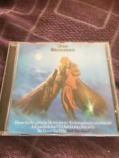 JIM STEINMAN - BAD FOR GOOD - CD ALBUM - ROCK AND ROLL DREAMS COME THROUGH +