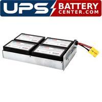 APC RBC4 UPSBatteryCenter Compatible Replacement Battery