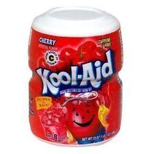 Kool Aid Blue Raspberry Lemonade 567g