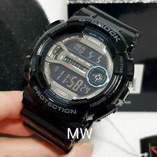 Casio G-SHOCK Men's Watch Quartz Digital watch GD-110-1 L-SPEC Series Black BEW