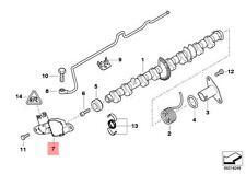 Genuine BMW E46 E60N E81 Eccentric Shaft Camshaft Sensor CPS OEM 11377527016