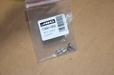 JBC Tools C360-002 Micro Desoldering Soldering Tip Nozzzles Lot of 9 NEW