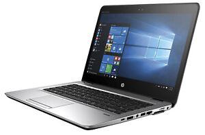HP EliteBook 745 G3 - AMD A10, 8GB RAM, 256GB SSD, AMD HD Graphics + Warranty.