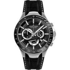 Jacques Lemans Armbanduhren mit Datumsanzeige