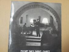 LP MOZART BACH HANDEL QUANTZ Graf Dahler exp 67
