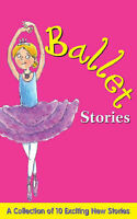 Ballet Stories (Stories for...), , Very Good Book