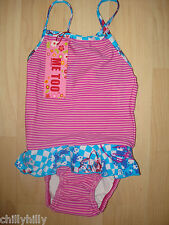 Me Too Almond Blossom Sidset Mini Swimsuit 12-18 Months