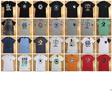 Unifarbene Herren-T-Shirts mit Sport-Thema
