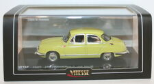 Vitesse 1/43 Scale Diecast -23593 - 1954 Panhard Z1 Luxe Special Special -Yellow