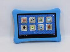 Nabi 2 Bumper Tablet Case - Blue (BUMPER-BLU-01-FA12) 858119003128