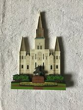 Shelia's Collectible Houses - Jackson Square, New Orleans, La