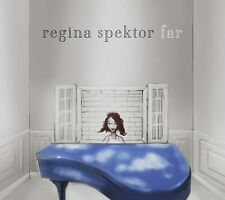 Regina Spektor - Far - CD - New Sealed