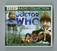 Doctor Who: Fury From the Deep - BBC Radio Collection -  Audio Book - 2CDs