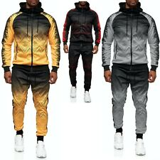 Herren Jogginganzug Trainingsanzug Sportanzug Fitness Streetwear  NEA - 18