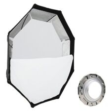 METTLE Oktagon Octagon Softbox Ø 95 cm für Hensel Expert/Contra Octobox