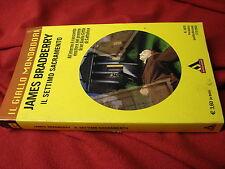 (James Bradberry) Il settimo sacramento 2005 il giallo n.2870