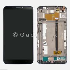 US Alcatel One Touch Hero OT-8020D 8020 LCD Touch Screen Digitizer Frame Housing