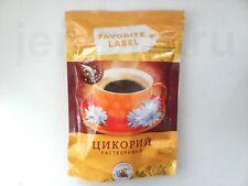 Instant chicory COFFEE drink 100g 3.5oz x2,4,8,16pcs with cream powder