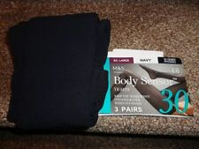 Marks and Spencer Footless Tights for Women