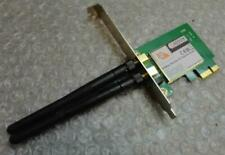 Original Genuino ADDON NWP300Ev2 Tarjeta Adaptador Inalámbrico 300 Mbps Con Antena