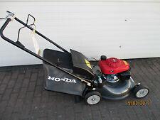 HONDA HRG 536 C VK Rasenmäher mit Radantrieb Smart Drive Mulchfunktion 53 cm NEU