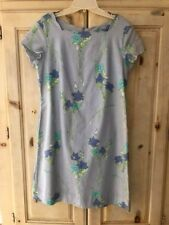 Lily Pulitzer Dress Size 8 Women's Worn Once Perfect Condition