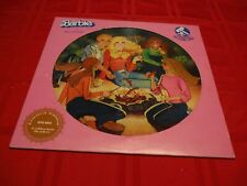 Barbie And Her Friends 1981 Picture Disc Kid Stuff KPD 6003 Stories Songs
