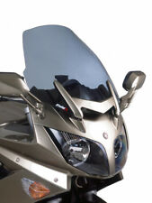 PUIG TOURING SCREEN YAMAHA FJR1300A/AS 2010 LIGHT SMOKE