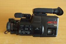 Panasonic NV-MC10B VHS-C Movie Camera in Case Camcorder Faulty Spares Repair