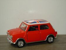 Morris Mini Cooper S MK-I - Tomica Dandy F22 Japan 1:43 *40510