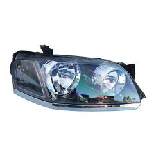 *NEW* HEAD LAMP HEADLIGHT BLACK for FORD TERRITORY SX SY 5/2009-4/2011 RIGHT RHS