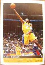 2003 SERBIA NBA Total Basketball UNSTUCK sticker - You Pick Player