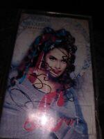 Lucero Tejano Music Tape Cassette Carino De Mis Carino's Autograph