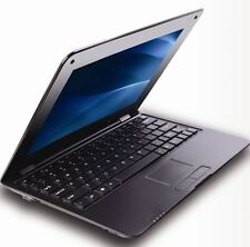 DWO netbook 10.1 pulgadas Android 4.4 WiFi VIA8880 1GB RAM 8G [Black/Negro]