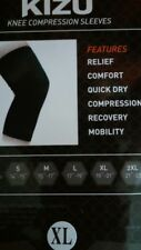 KIZU Knee Compression Sleeves