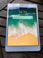 Apple iPad Mini 2 A1490 32 GB WIFI / CELLULAR White / Silver