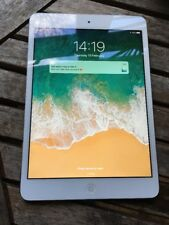 Apple iPad Mini 2 A1490 32 GB WIFI / CELLULAR White / Silver